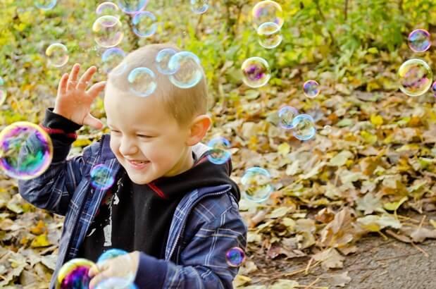 Πώς θα βοηθήσουμε το παιδί μας να απαλλαγεί από το άγχος του