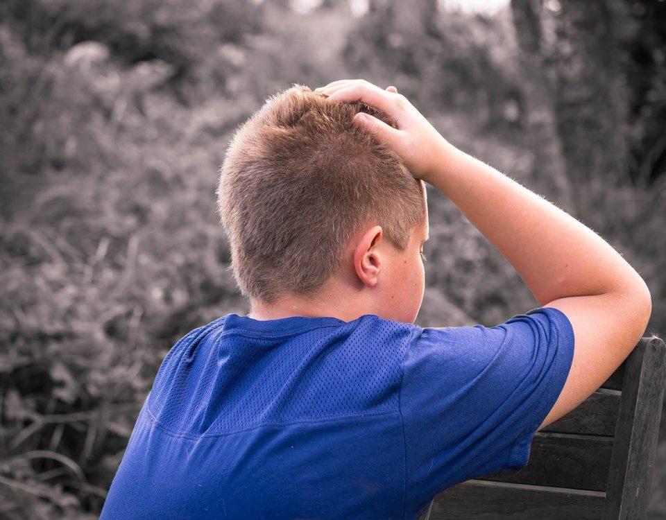 Πώς εκδηλώνονται τα τραύματα των παιδιών με μαθησιακά θέματα μέσα στη σχολική τάξη